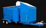 Снегоплавильная установка СПУ-3